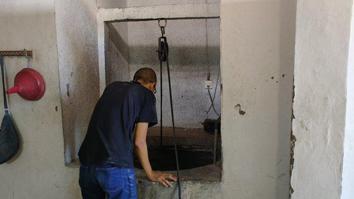 Air Sumur Masjid Jami Darussalam Kadipaten Konon Bikin Awet Muda Hingga Bisa Dapatkan Jodoh