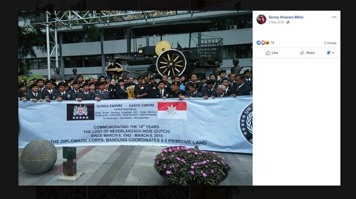 Ridwan Kamil Sebut Sunda Empire Indikator Banyak Orang Stres, Nama UPI Terseret Keraton Abal-abal