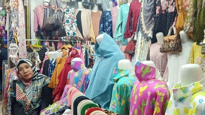 Pedagang di Pasar Andir Kembali Menemukan Harapan, Beda Jauh dengan Keadaan Tahun Lalu