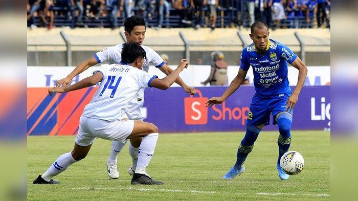 Persib Bandung Hat-trick Menang, Supardi Nasir Bilang Bukan Jaminan Juara