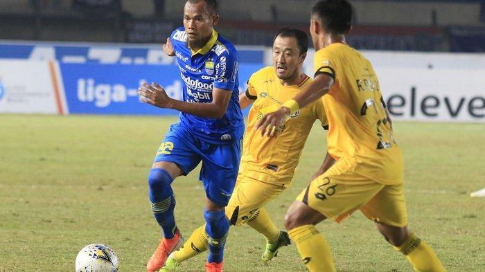 Kapten Persib Bandung Supardi Sebut Liga 1 Lebih Cocok Pakai 2 Wilayah, Terakhir Maung Bandung Juara