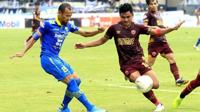 Persib Bandung Tunda Lawan PSM Makassar di Liga 1, Supardi Belum Bisa Pertegas Rekor Penampilan