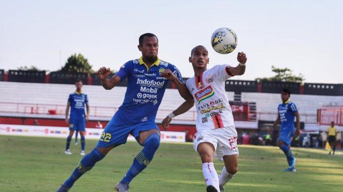 2 Skenario Persib Bandung Bertemu Persija Jakarta di Piala Menpora, Zainudin Amali Ingatkan Suporter