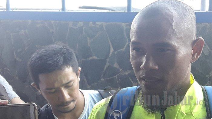 Lepas dari Hukuman, Supardi Nasir Bertekad Curi Hati Mario Gomez Lagi