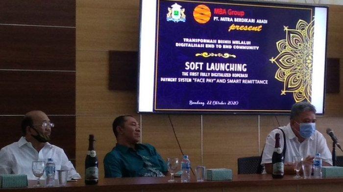 Jawab Tantangan Saat Pandemi,  Aplikasi Super App Ini Pertama di Indonesia dengan Pindai Wajah
