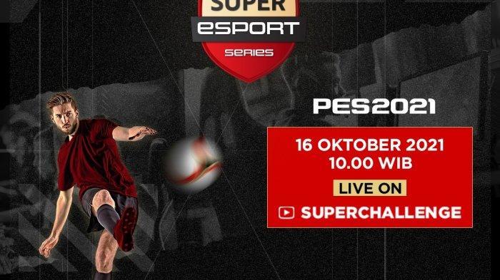 Babak Kualifikasi Dimulai, Super Esports Series Season 1 Diprediksi Berlangsung Seru & Penuh Kejutan