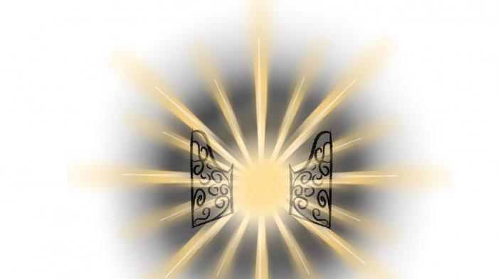 Amalan Hari Jumat Perbanyak Shalawat Kata Syekh Ali Jaber Disampaikan ke Malaikat, Berikut Bacaannya