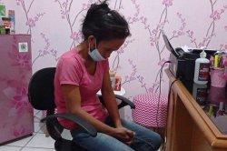 Nenek Aniaya Cucu Paksa untuk Mengemis, Teriak-teriak Minta Ampun