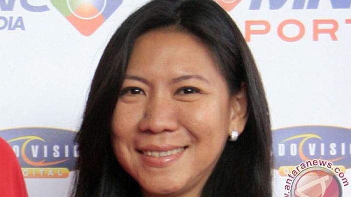 PBSI Targetkan Satu Gelar Juara Indonesia Open