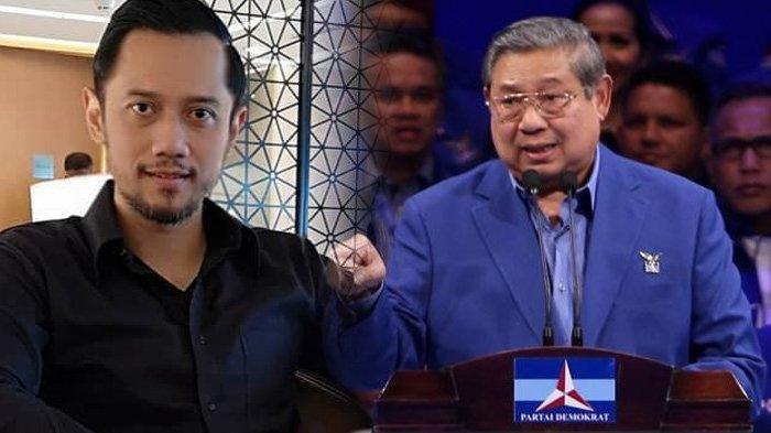 SBY: Usir Orang-orang yang Masih Gentayangan Ingin Ambil Alih Partai Demokrat