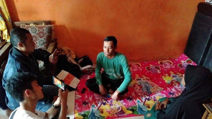 BREAKING NEWS, Uang Milik Warga Hilang Misterius Tanpa Jejak, di Lemari Terkunci di Banyak Rumah