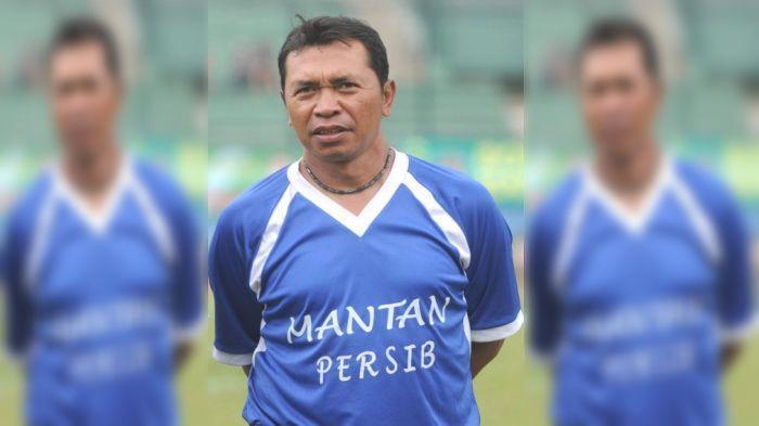 Persib Bandung dalam Catatan Sejarah: Hari Ini 25 Tahun Lalu, Sutiono Cetak Gol ke Gawang Mataram