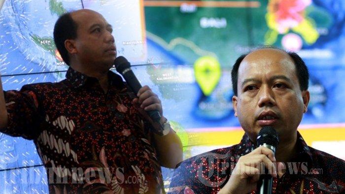 Jenazah Sutopo Purwo Nugroho Tiba di Jakarta Pukul 20.00, Besok Diterbangkan ke Boyolali