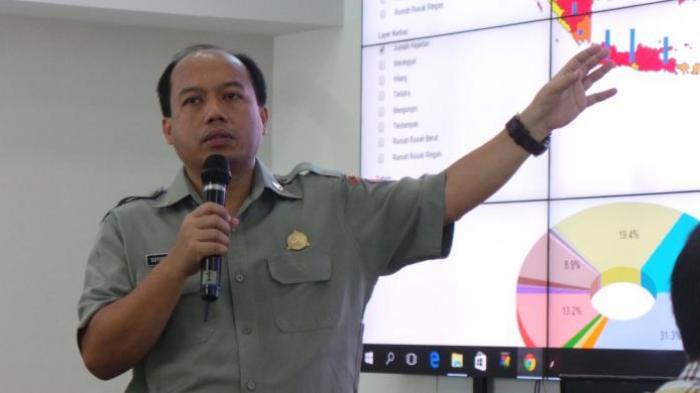 Malam Ini, Jenazah Sutopo Purwo Nugroho Sudah Tiba di Tanah Air