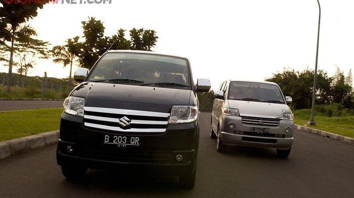 6 Pilihan Mobil Bekas Jenis MPV yang Harganya di Bawah Rp 100 Juta, Muat Banyak Penumpang dan Barang