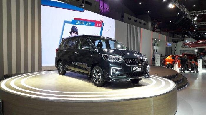 Daftar Harga Mobil Terbaru Suzuki Desember 2019, dari Karimun, Ertiga sampai Jimny