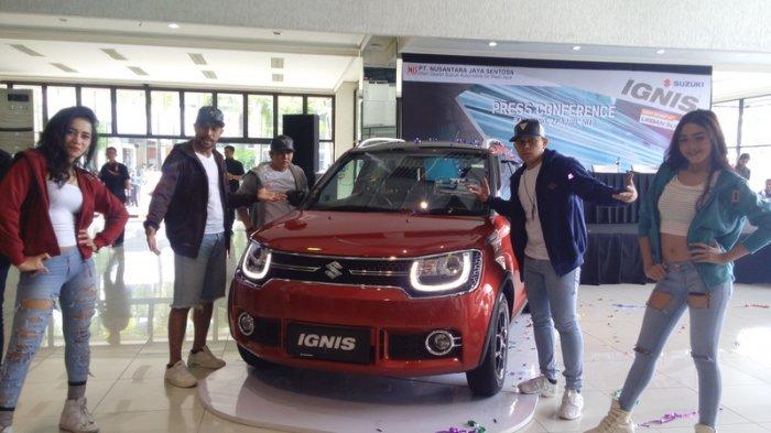 Daftar Diskon City Car di GIIAS 2019, Suzuki Ignis Paling Besar, Honda Brio RS Paling Kecil