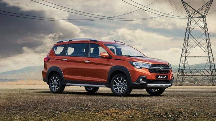 Suzuki XL7 mobil SUV murah mobil keluaran terbaru 2020