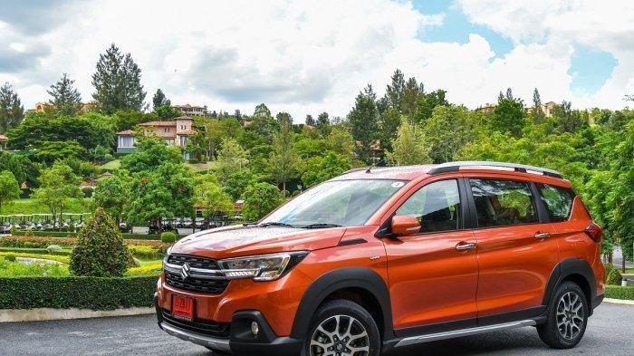 Daftar Mobil yang Dapat Insentif PPnBM 0 Persen, Ada 21 Jenis dari Toyota Yaris sampai Suzuki XL-7