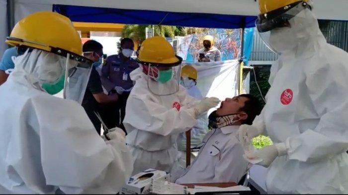 PSBB Maksimal di Bandung Dilanjutkan sampai 29 Mei, Rapid Test dan Swab Test Akan Dioptimalkan