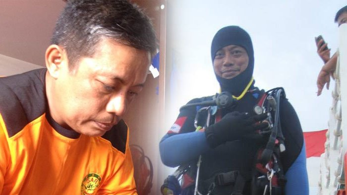 Syachrul Anto Terlihat Mengapung di Air Lalu Diangkat ke Kapal: Dokter, Dokter, Bawa Dokter ke Sini
