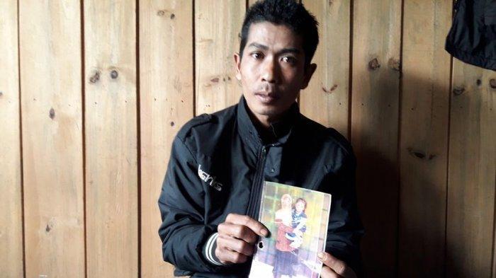 Suami yang Istrinya Ditemukan Tewas dalam Karung di Hutan Bandung Sebut Korban Tidak Memiliki Musuh