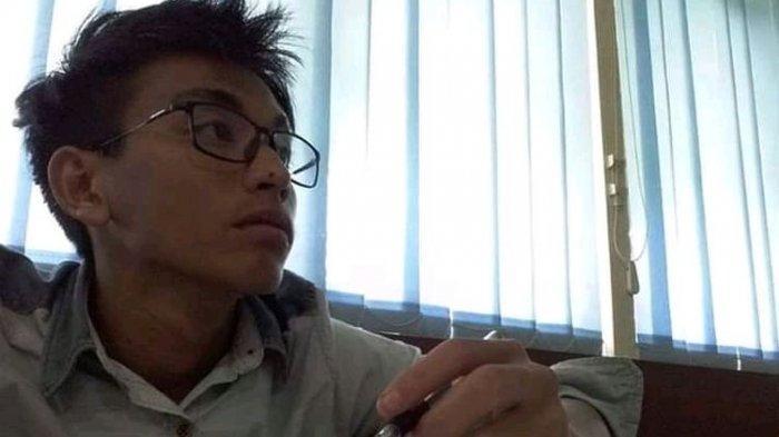 Dikira Peminta Sumbangan, Ternyata Dia Caleg dari PAN yang Kampanye Modal Silaturahmi