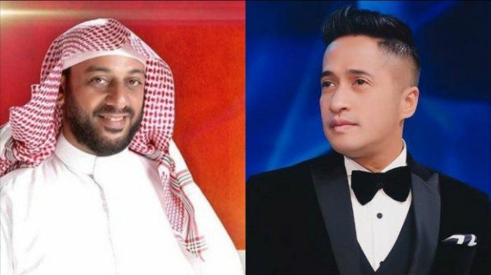 Syekh Ali Jaber Sempat Cium Kaki Bocah Viral Penghafal Al Quran, Irfan Hakim Takjub Dengar Alasannya