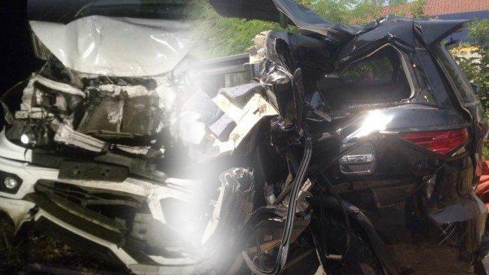 Anak Bupati yang Kecelakaan di Tol Purbaleunyi Masih Syok, Tak Tutup Kemungkinan Jadi Tersangka