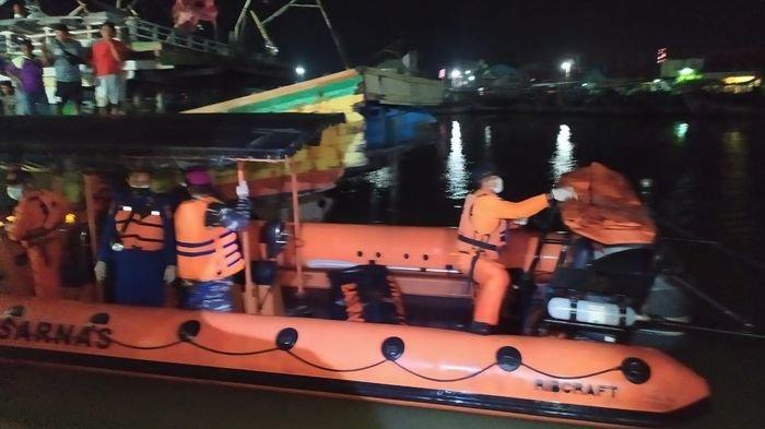 Satu Korban Tabrakan Kapal di Perairan Indramayu Ditemukan, 13 Orang Masih Hilang