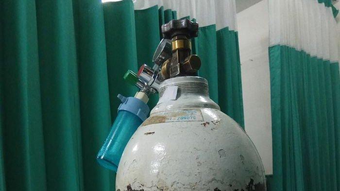 Ciamis Masih Alami Krisis Oksigen untuk Pasien Rumah Sakit, hanya Bisa Penuhi 40 Persen Kebutuhan