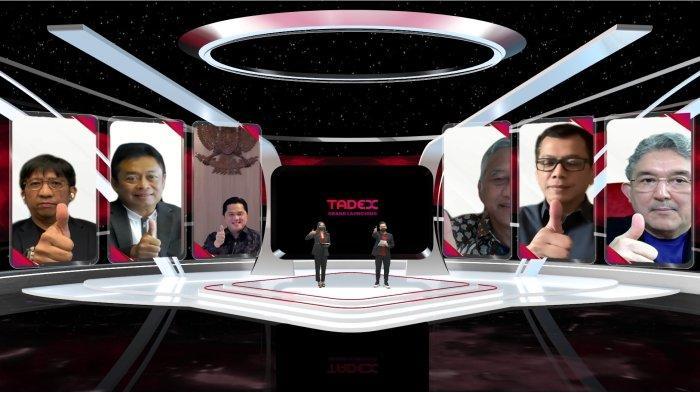 TADEX, Tanah Air Digital Exchange untuk  Kedaulatan Digital Indonesia