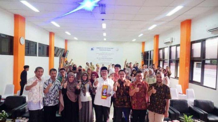 Kemenristek Dikti Beri Masukan ke Politeknik Pos Indonesia, Perkembangan Pendidikan dan Teknologi