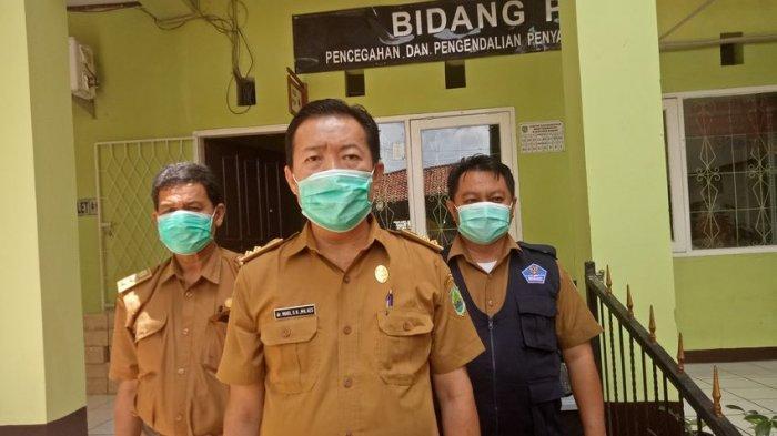 Tahap Pertama, Kabupaten Subang Dapat Jatah 4.300 Dosis Vaksin Covid-19, Disuntikkan 25 Januari