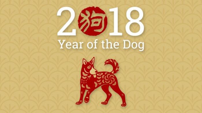 Shio Apa yang Akan Paling Beruntung di Tahun Anjing Tanah? Berikut Ulasannya