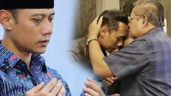 Tahun Terberat Bagi Waketum Demokrat AHY, Bagaimana Terpuruknya Keluarga SBY pada 2019 Kini Diungkap
