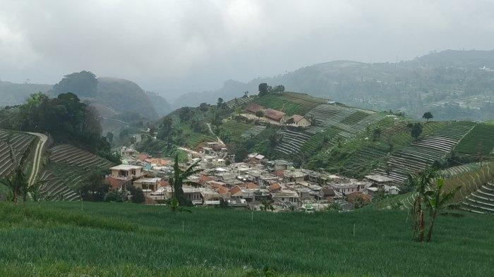 Tak Perlu Jauh ke Nepal, Main ke Dusun Cibuluh Majalengka Ini Sudah Serasa di Pegunungan Himalaya