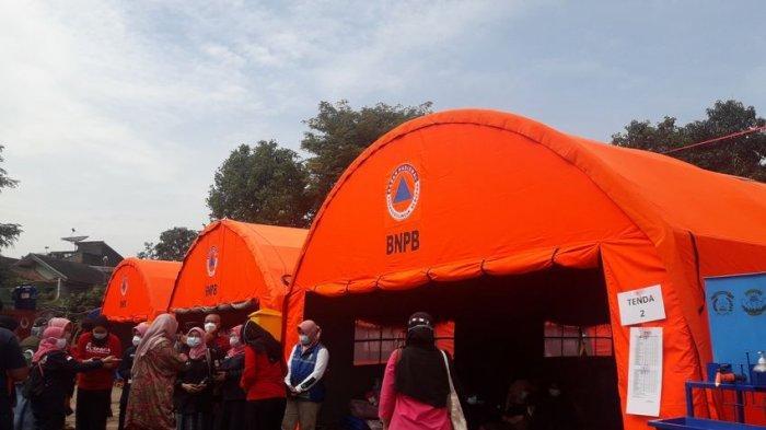 Takut Kena Longsor Lagi, Warga SBG Tolak Direlokasi ke Tegalmanggung, Pilih Relokasi ke Perumahan