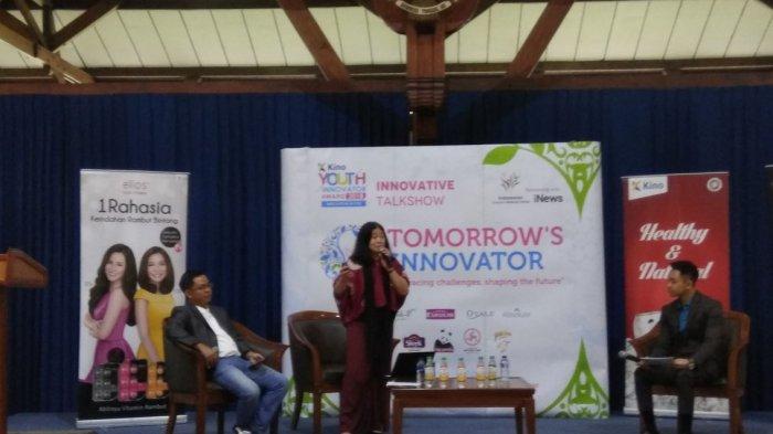 Kamu Punya Ide Keren untuk Menjawab Masalah di Masyarakat? Yuk Ikut Kino Youth Innovator Award!
