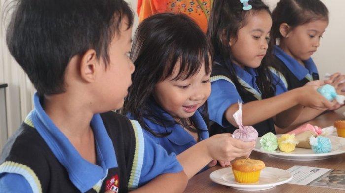 Masuk TK Juga Pakai Zonasi, Perhatikan 6 Syarat Daftar TK di PPDB 2020, Ayah Bunda Harus Tahu