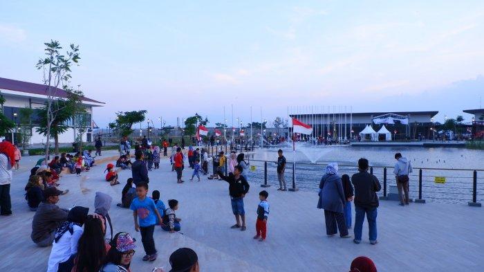 Taman Kiara Artha Kiaracondong Kota Bandung 2