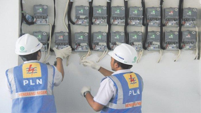 Tambah Daya Listrik PLN Tersambung, Keuntungan Usaha Pecah Batu Makin Melambung