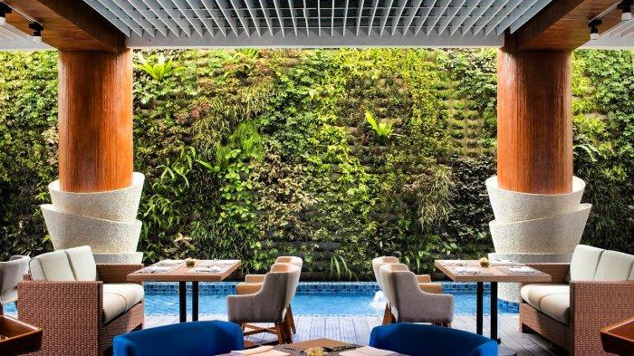 Berkonsep Casual Dining, Momo Cafe Bandung Cocok Dijadikan Tempat Bersantai Setelah Beraktivitas