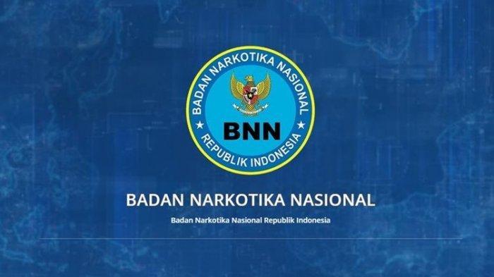 (Tampilan layar situs resmi BNN) bnn.go.id