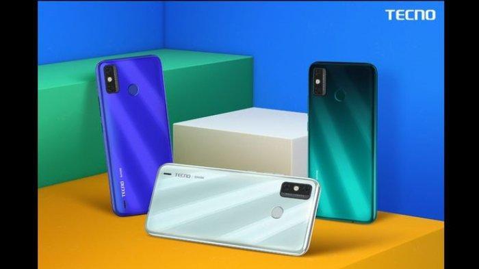 Ini Kelebihan Spesifikasi Tecno Spark 6 Go, Ponsel Baru yang Hadir di Indonesia