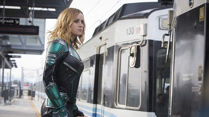5 Fakta Menarik di Balik Film Captain Marvel yang Hari Ini Mulai Tayang Perdana di Indonesia!