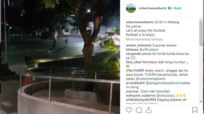 Resmi, Persib Laporkan Arema FC, Adukan Teror Berlebihan & Simpang Siur Laga, Serahkan Bukti Video