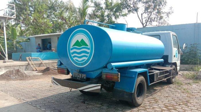 Bandung Kekurangan Air Bersih, Butuh 6.000 Liter Per Detik, Pemkot Bandung Upayakan Hal Ini