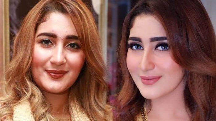 Foto-foto Cantiknya Tania Nadira, Mantan Istri Tommy Kurniawan yang Dipersunting Abdullah Alwi