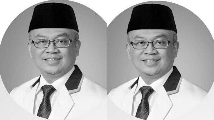 Sosok Tate Qomaruddin Mantan Ketua DPW PKS Jabar, Meninggal di Bandung, Ini Profil dan Biodatanya